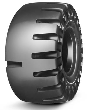 Y524Z L-5 Half Slick Tires