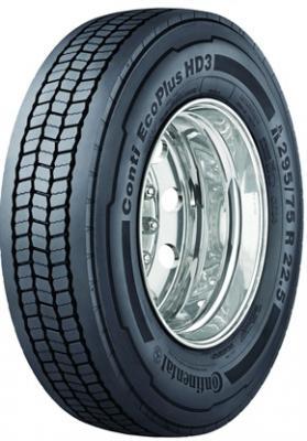 EcoPlus HD3 Tires