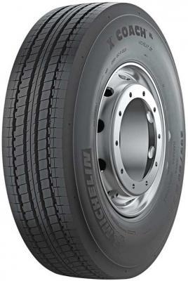 X Coach HL Z Tires