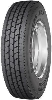 XD2 Tires